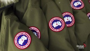Canada Goose jackets banned from British school in 'poverty-proofing' effort